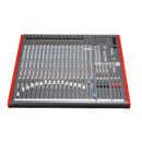 Allen and Heath ZED-420 20-Channel Mixer