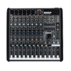 Mackie ProFX12 12-Channel USB Compact Mixer with Effects