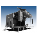 Mobile Stage Rental NYC – Sl320